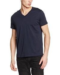 dunkelblaues T-shirt von Diesel