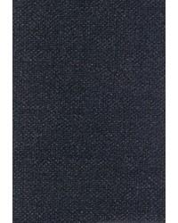 dunkelblaues Wollsakko von Carl Gross