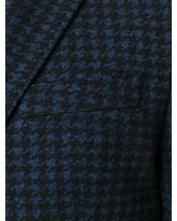 dunkelblaues Wollsakko von Eleventy