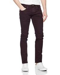 dunkelbraune Jeans von Bonobo