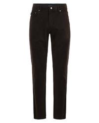 dunkelbraune Jeans von BRÜHL