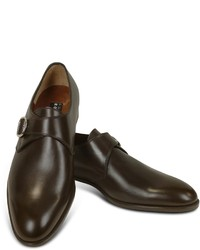 Dunkelbraune monks original 10600373