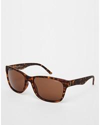 dunkelbraune Sonnenbrille von Esprit