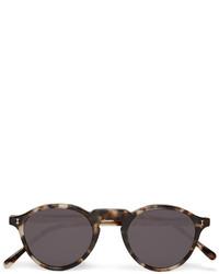 Dunkelbraune Sonnenbrille von Illesteva