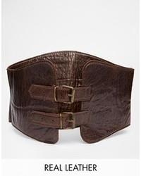 Black brown medium 90145