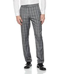 dunkelgraue Anzughose von Joe Browns