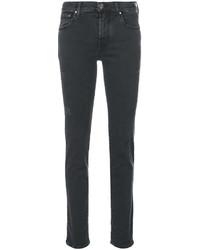 dunkelgraue enge Jeans von Jacob Cohen