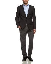dunkelgraue Jacke von Tommy Hilfiger Tailored