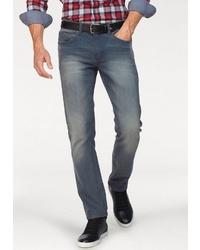 dunkelgraue Jeans von Arizona