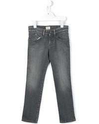 dunkelgraue Jeans von Armani Junior