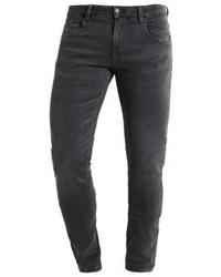 dunkelgraue Jeans von BONOBO Jeans