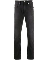 dunkelgraue Jeans von Calvin Klein