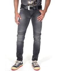 dunkelgraue Jeans von Catch