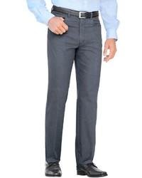 dunkelgraue Jeans von Classic
