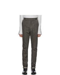 dunkelgraue Jeans von Deepti