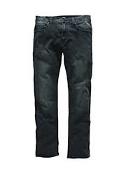dunkelgraue Jeans von Dickies