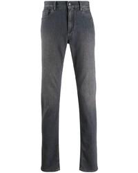 dunkelgraue Jeans von Ermenegildo Zegna