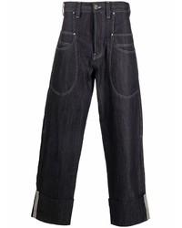 dunkelgraue Jeans von Etro