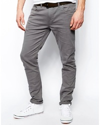 dunkelgraue Jeans von Farah