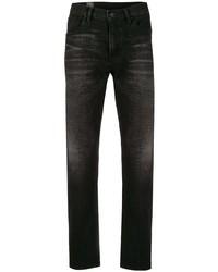 dunkelgraue Jeans von Giorgio Armani