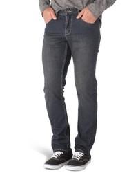 Dunkelgraue Jeans von Globe