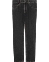dunkelgraue Jeans von Gucci