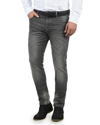 dunkelgraue Jeans von INDICODE