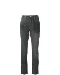 dunkelgraue Jeans von Isabel Marant