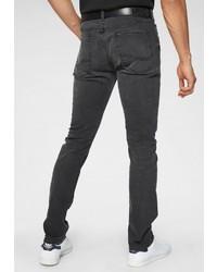 dunkelgraue Jeans von Lee