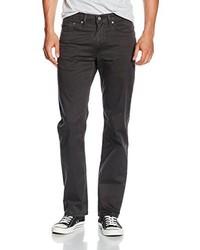 Dunkelgraue Jeans von Levi's