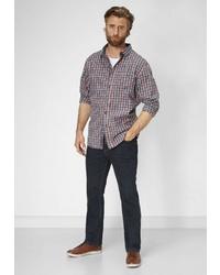 dunkelgraue Jeans von PADDOCK´S