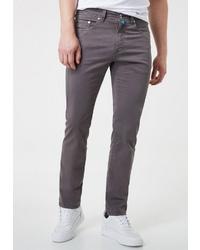 dunkelgraue Jeans von Pierre Cardin