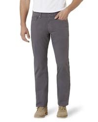 dunkelgraue Jeans von Stooker Men