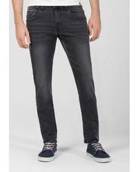 dunkelgraue Jeans von Timezone