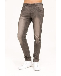 dunkelgraue Jeans von TRUEPRODIGY