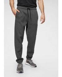 Modische dunkelgraue Jogginghose für Herren von adidas für