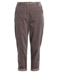 dunkelgraue Karottenhose von NATIVE YOUTH