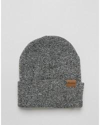 dunkelgraue Mütze von Dickies