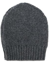 dunkelgraue Mütze von Eleventy