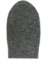dunkelgraue Mütze von Etoile Isabel Marant