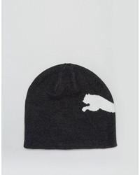 dunkelgraue Mütze von Puma