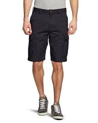 dunkelgraue Shorts von Vans