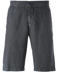 dunkelgraue Shorts von Z Zegna