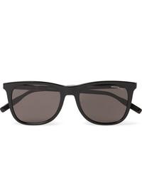 dunkelgraue Sonnenbrille von Montblanc