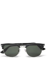 dunkelgraue Sonnenbrille von Persol