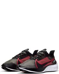 dunkelgraue Sportschuhe von Nike