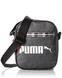 dunkelgraue Taschen von Puma