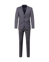 dunkelgrauer Anzug von ESPRIT Collection