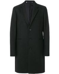dunkelgrauer Mantel von Paul Smith