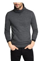 dunkelgrauer Pullover von Esprit